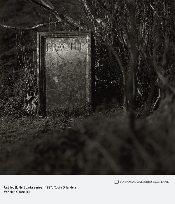 Robin Gillanders, Untitled [Little Sparta series]