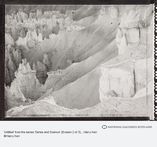 Harry Kerr, 'Untitled' from the series 'Sense and Science' (Erosion 2 of 3)