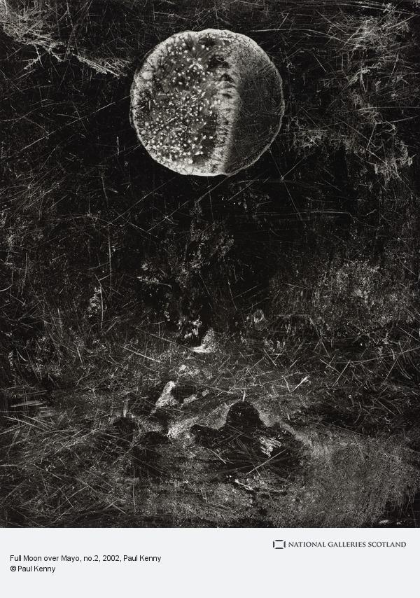 Paul Kenny, Full Moon over Mayo, no.2