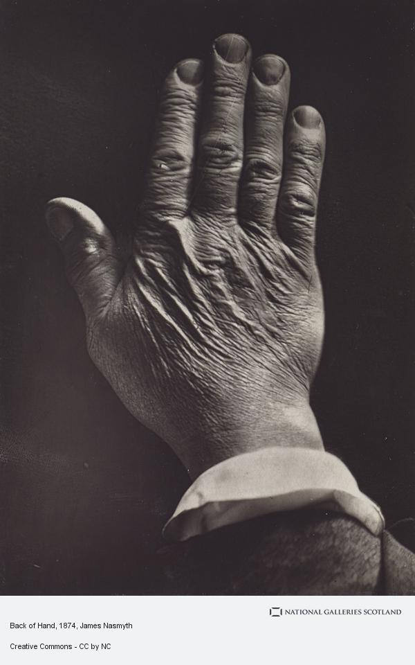 James Nasmyth, Back of Hand
