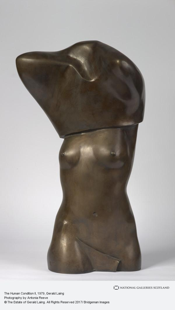 Gerald Laing, The Human Condition II