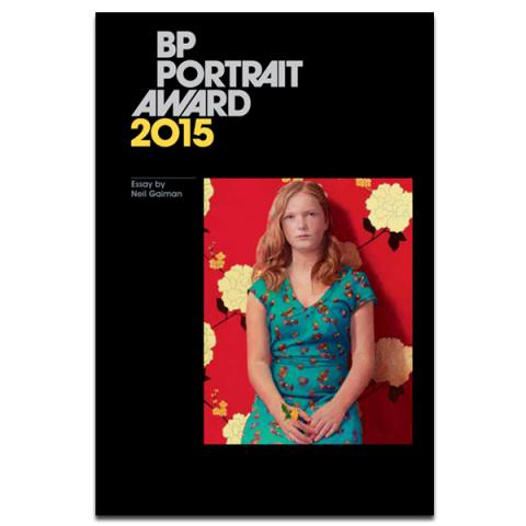 BP Portrait Award 2015 Exhibition Catalogue