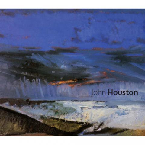 John Houston Paperback