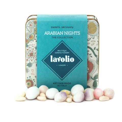 Lavolio Arabian Nights Tin