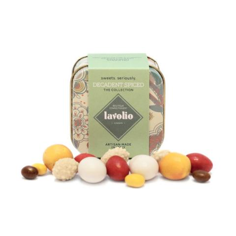 Lavolio Decadent Spiced Mini Tin