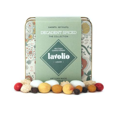 Lavolio Decadent Spiced Tin