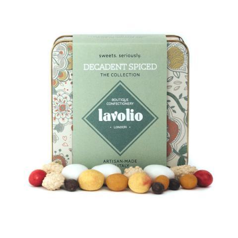 Lavolio Decadent Spiced Tin