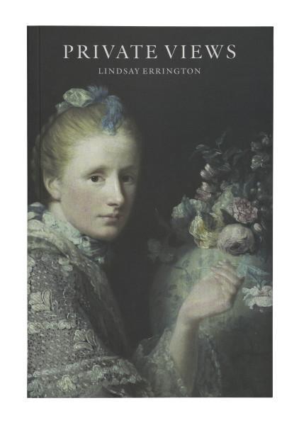 Private Views Lindsay Errington