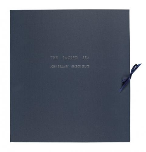 The Sacred Sea John Bellany Limited Edition Portfolio Set