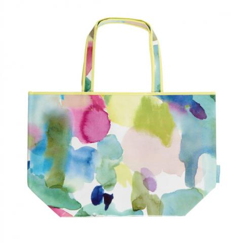 Rothesay waterproof shopper reusable bag