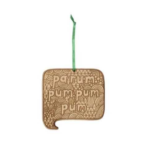 Small Stories Parum Christmas Decoration