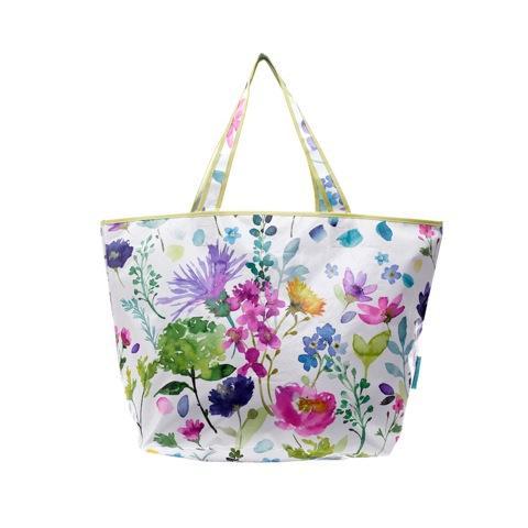 Tetbury Bluebellgray Shopper Bag
