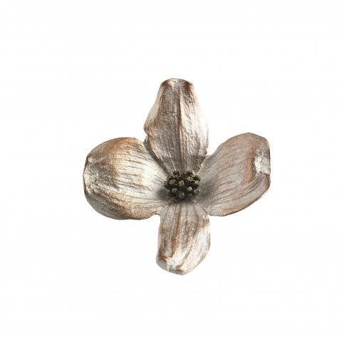 Michael Michaud Dogwood Brooch