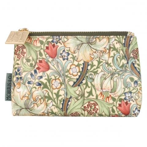 Morris & Co Golden Lily Bath And Body Bag