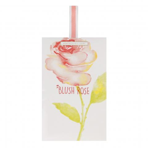 Blush Rose Scented Sachet