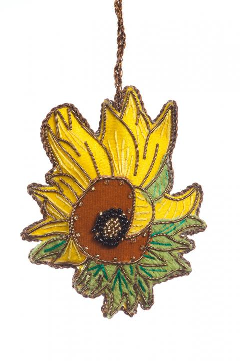 Van Gogh Sunflower Decoration