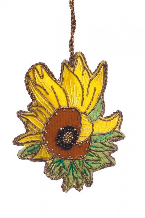 Van Gogh Sunflower Decoration