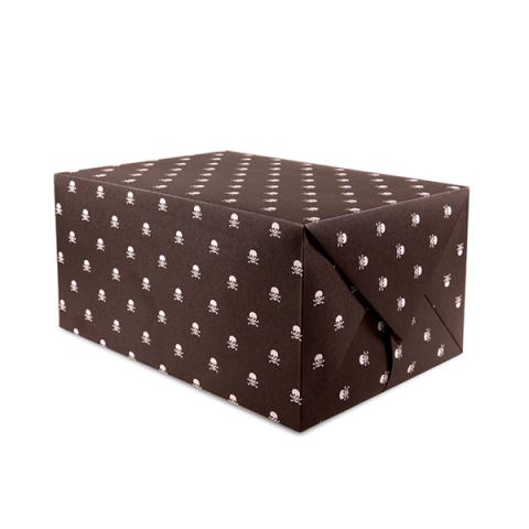 Pirate gift wrap (single sheet)
