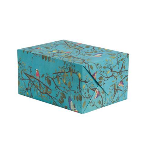 Rollerbird gift wrap (single sheet)