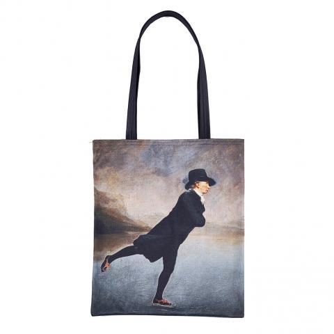 Reverend Walker Tote Bag