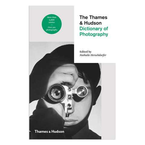 The Thames & Hudson Dictionary of Photography (paperback)