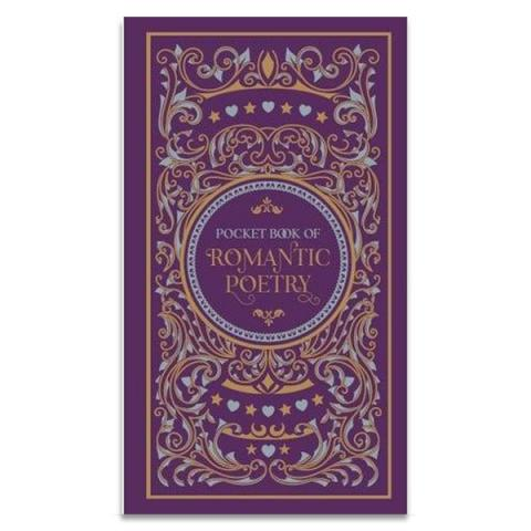 Pocket book of romantic poetry (paperback)