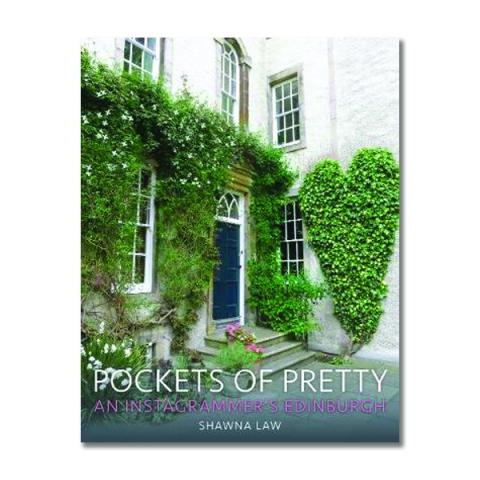 Pockets of pretty: an instagrammer's Edinburgh (hardback)