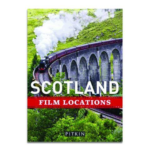 Scotland film locations (paperback)