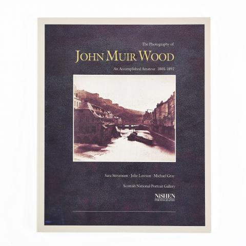 The photography of John Muir Wood (paperback)