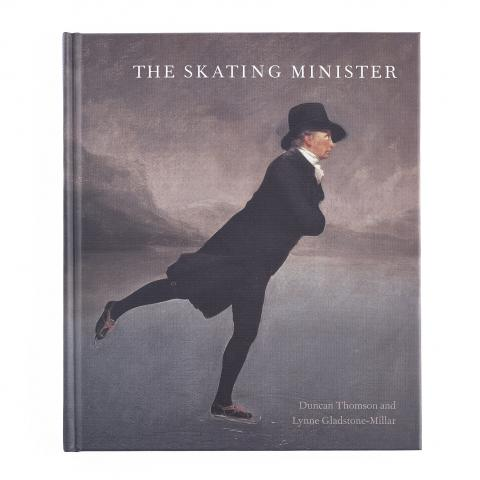 The Skating Minister: The Story Behind the Painting
