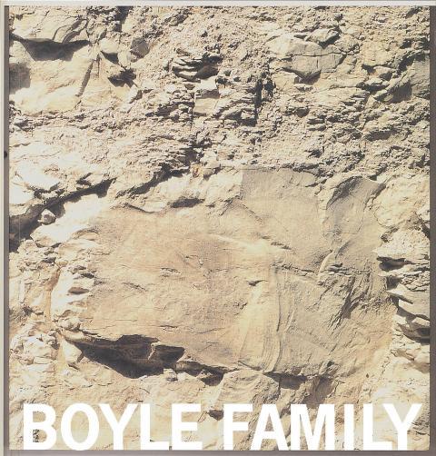 Boyle Family (paperback)