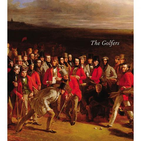 The Golfers: The Story behind the Painting