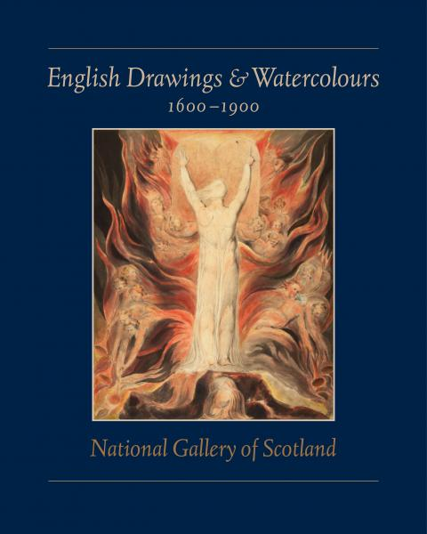 English Drawings and Watercolours: National Gallery of Scotland