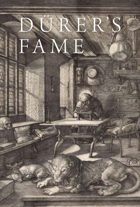 Durer's Fame Exhibition Catalogue