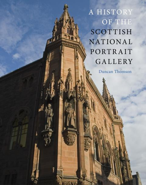 A History of the Scottish National Portrait Gallery