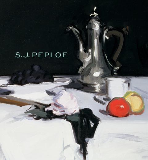 Samuel John Peploe Exhibition Catalogue