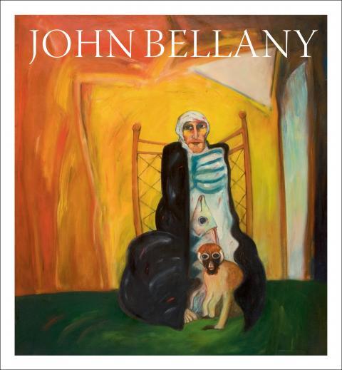 John Bellany Exhibition Catalogue