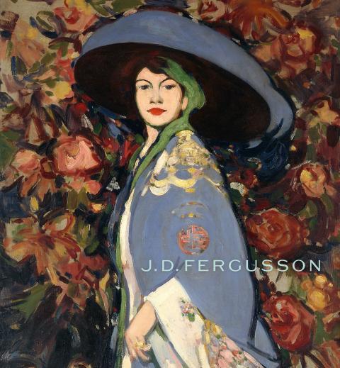John Duncan Fergusson Exhibition Catalogue