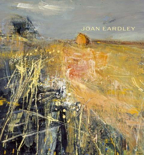 Joan Eardley Exhibition Catalogue