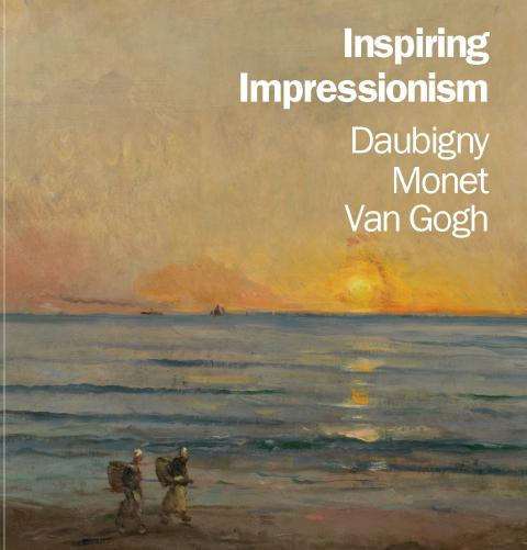 Inspiring Impressionism Exhibition Catalogue