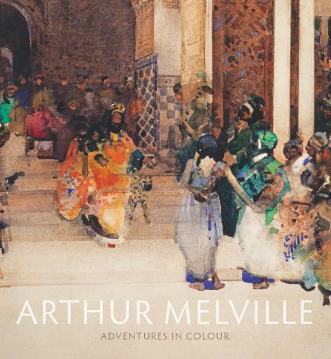 Arthur Melville Exhibition Catalogue