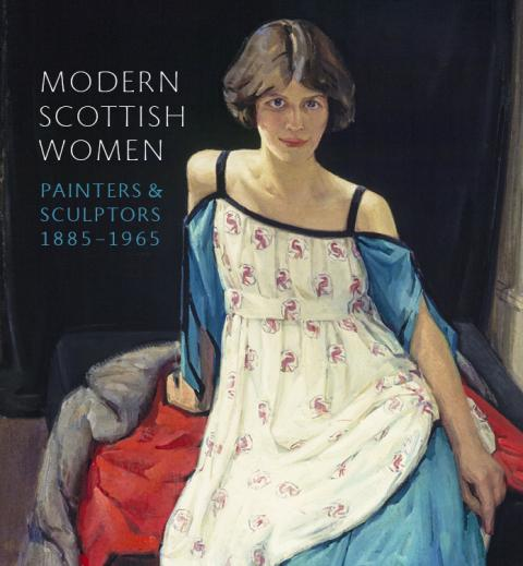 Modern Scottish Women Exhibition Catalogue