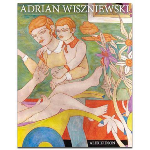 Adrian Wiszniewski (hardback)