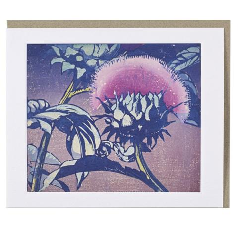Artichoke Mabel Royds Greeting Card