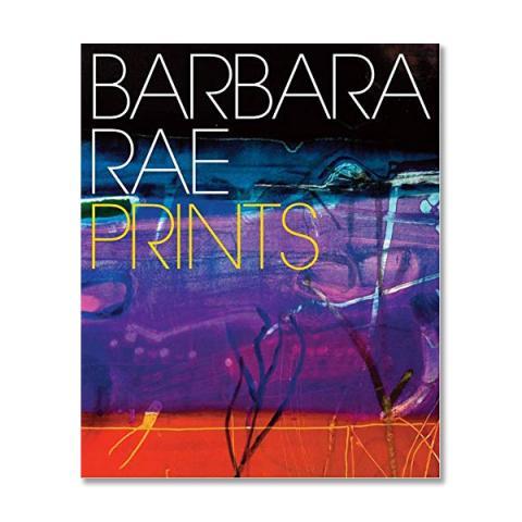 Barbara Rae: Prints (paperback)