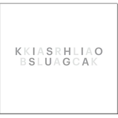 Karla Black + Kishio Suga: A New Order