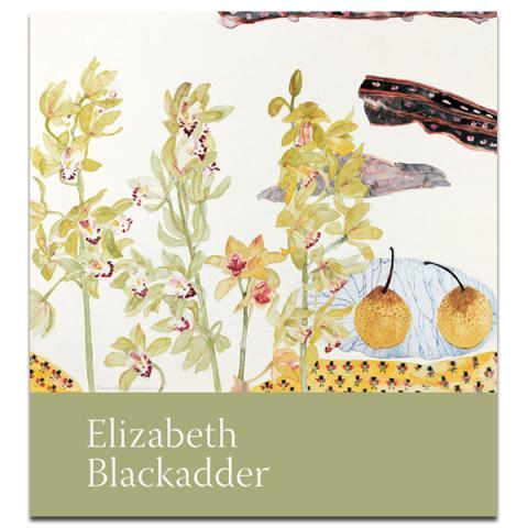 Elizabeth Blackadder Hardback