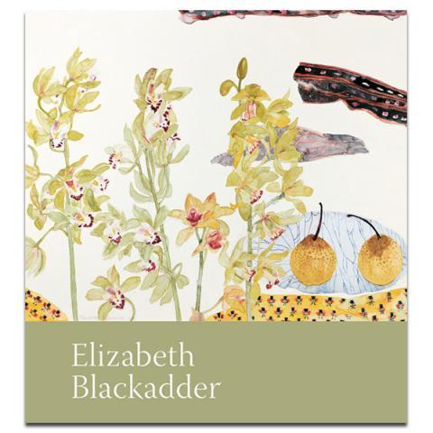 Elizabeth Blackadder (paperback)