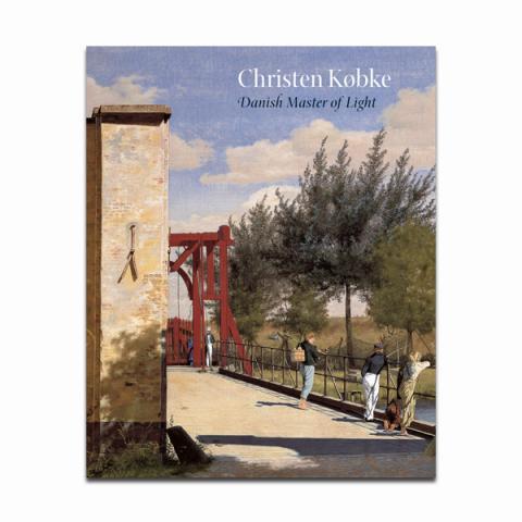 Christen Købke: Danish Master of Light Exhibition Book