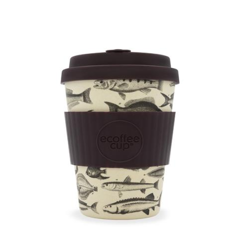 Toolondo Fishman reusable 340ml | 12oz cup